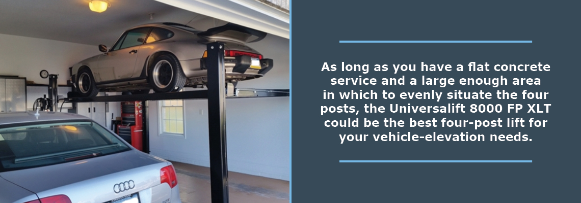 Buyer Guide: Best Rated 4-Post Car Lifts   North American