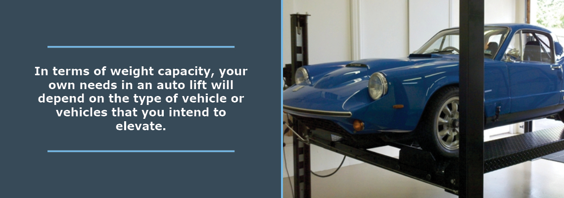 Buyer Guide: Best Rated 4-Post Car Lifts | North American