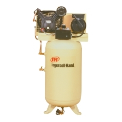 Ingersoll Rand Type 30 Fully Packaged 230 1 60v 7 5 Hp