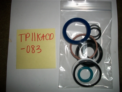 Tp11kac D Seal Kit Auto Lift Cylinder Repair Kit Or Seal