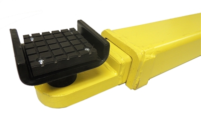Cradle Adapter Pads Auto Lift Rubber Pads Height