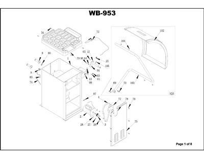 scissor lift diagram winch diagram wiring diagram